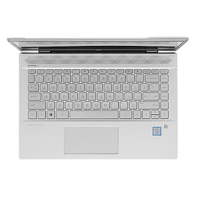 Laptop HP Pavilion  14 CE1018TU (5RL41PA). Intel Core I5 8265U (15.6inch) - Hàng Chính Hãng