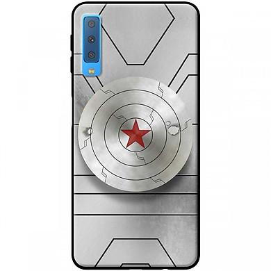 Ốp lưng dành cho điện thoại Samsung A7 2018 Mẫu Shield