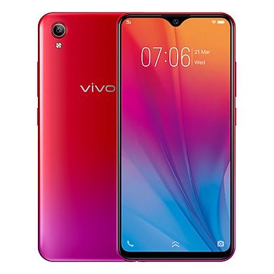 Điện Thoại Vivo Y91C - Hàng Chính Hãng