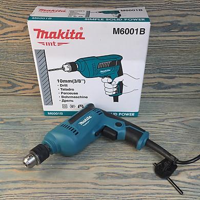 Máy khoan 450W - 10mm Makita