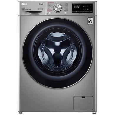 Máy giặt LG Inverter 9 kg FV1409S2V – Chỉ giao Hà Nội