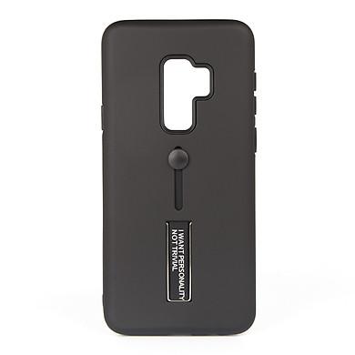 Ốp lưng dành cho Samsung S9 Plus Chống Sốc 3 Trong 1 (Xanh) - Hàng chính hãng