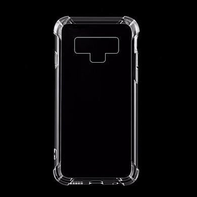 Ốp lưng cho Samsung Note 9 TPU dẻo chống sốc trong siêu bền