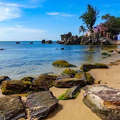 Tour Phú Quốc 3 Ngày 2 Đêm – Bao Vé Máy Bay