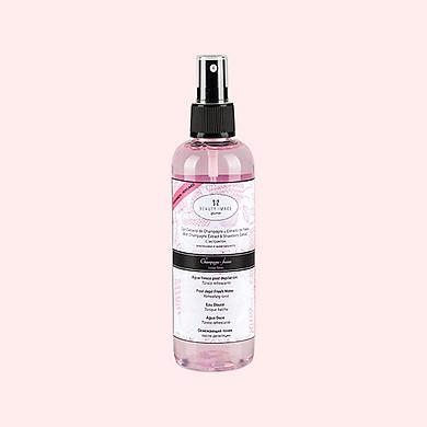 Tonic dưỡng sạch da, cung cấp độ ẩm tạo sự tươi mới sau triệt lông chiết xuất Sâm panh – Dâu tây