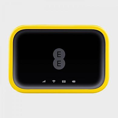 Bộ Phát Wifi 4G Alcatel EE70 - Hàng nhập khẩu