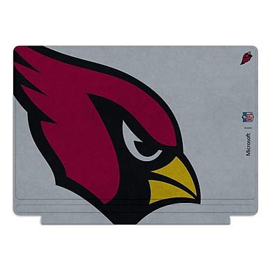 Bàn phím dành cho Microsoft Surface Type Cover Platinum phiên bản NFL - Hàng chính hãng