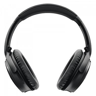 Tai Nghe Bluetooth Bose QuietComfort 35 II Wireless Noise Cancelling – Hàng Chính Hãng