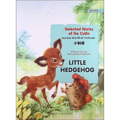 Little Hegehog