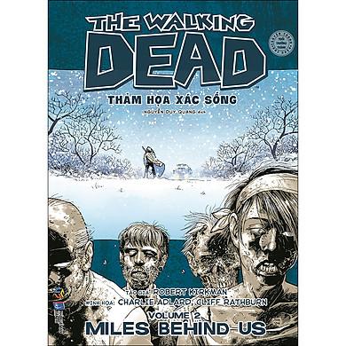 The Walking Dead - Thảm Họa Xác Sống - Tập 2