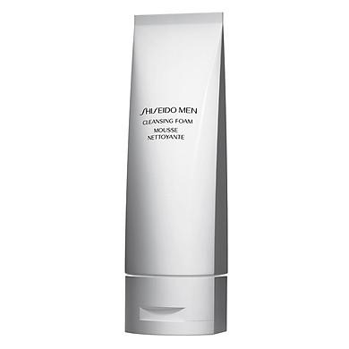 Sữa Rửa Mặt Tạo Bọt Shiseido Men Cleansing Foam (125ml) - 10049