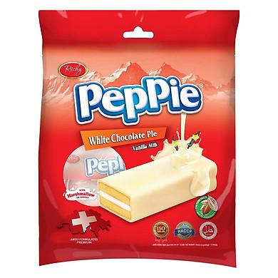 Bánh Peppie Vani Richy (216g/Túi)
