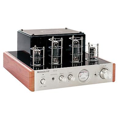 Bộ Amplifier Đèn Mini Bluetooth Nobsound MS-10DMKII Cao Cấp – Hàng Chính Hãng