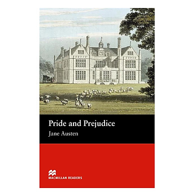 Pride and Prejudice: Intermediate (Macmillan Readers)