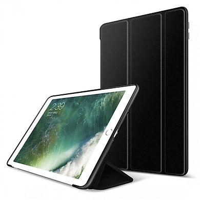Bao da silicone dẻo PKCB - Smart cover dành cho iPad Pro 11 inch