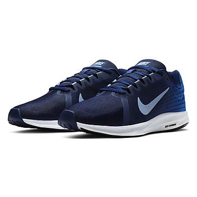 Giày Chạy Bộ Nam Nike DOWNSHIFTER 8 908984-405 - Màu Xanh dương