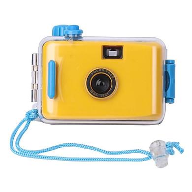 Máy Ảnh Chụp Dưới Nước Mini Dùng Phim (35mm)