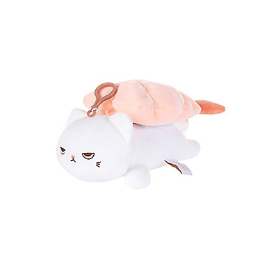 Mèo sushi bông Miniso Sushi Cat (Nhiều màu) - Hàng chính hãng