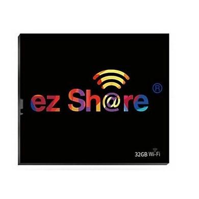 Thẻ nhớ Ez Share Wifi CF 32gb - Hàng nhập khẩu