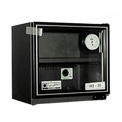 Tủ Chống Ẩm Eureka HD-30 (20 Lít) - Hàng nhập khẩu Đài Loan