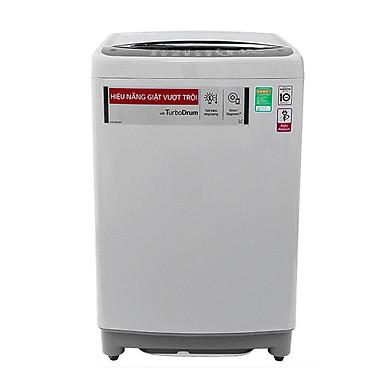Máy giặt LG Inverter 11.5 kg T2351VSAM - HÀNG CHÍNH HÃNG