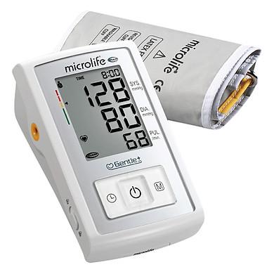 Máy Đo Huyết Áp Microlife A2 Basic (Trắng)