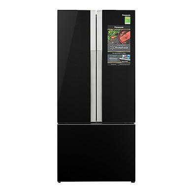 Tủ lạnh Panasonic Inverter 491 lít NR-CY558GKV2 (2018) - Hàng chính hãng