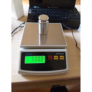 cân điện tử FEH - (6kg/1g)