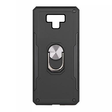Ốp lưng Samsung Note 9 siêu chống sốc có hít xe hơi(3 màu) - Hàng Chính Hãng