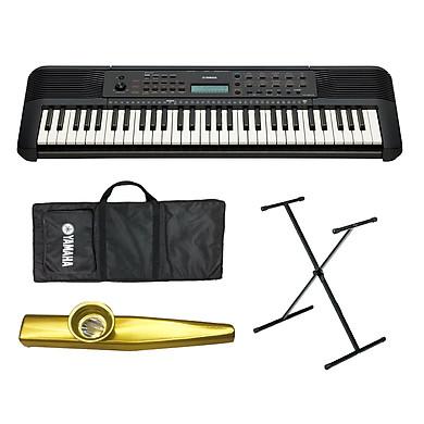 Đàn Organ Yamaha PSR E273 - Keyboard PSR-E273 kèm Chân X+Bao - Tặng Kèn Kazoo đồng thanh cao cấp TONY