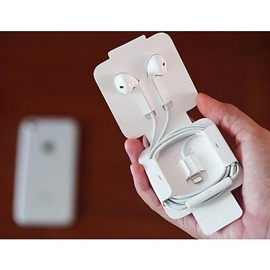 Tai Nghe Nhét Tai Dành Cho IPHONE 7/7Plus - 8/8Plus - X/XsMax Kết Nối Bluetooth Tự Động