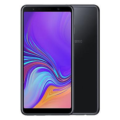 Điện Thoại Samsung Galaxy A7 (128GB/6GB) 2018 - Hàng Chính Hãng