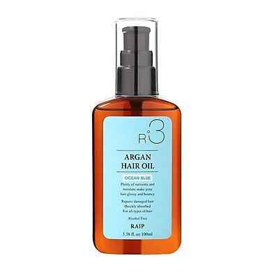 Dầu dưỡng tóc RAIP R3 Argan Hair Oil Essence 100ml