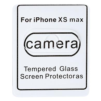 Kính Cường Lực Camera Dành Cho iPhone Xs Max
