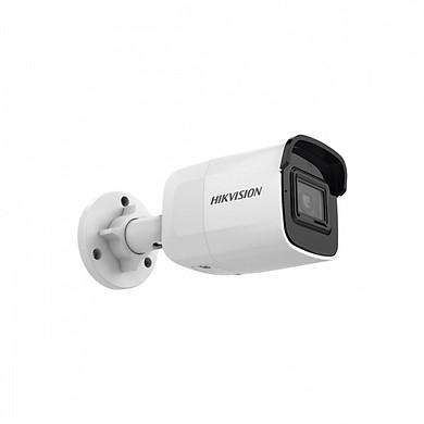 Camera IP Wifi Không Dây Hikvision DS-2CD2021G1-IW Kèm Thẻ Nhớ SD SanDisk 64GB - Hàng chính hãng