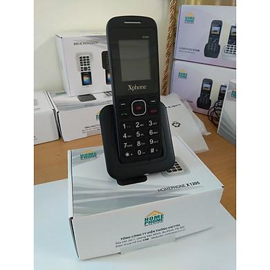 Điện thoại bàn Homephone Viettel cầm tay - Hàng chính hãng