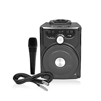 Loa bluetooth hát Karaoke Xách tay P88 – P89 tặng kèm Micro