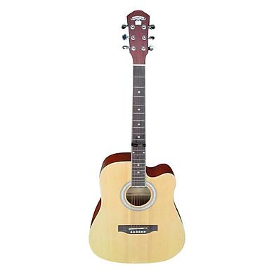 Đàn Guitar Caravan Deviser HS4010NAT