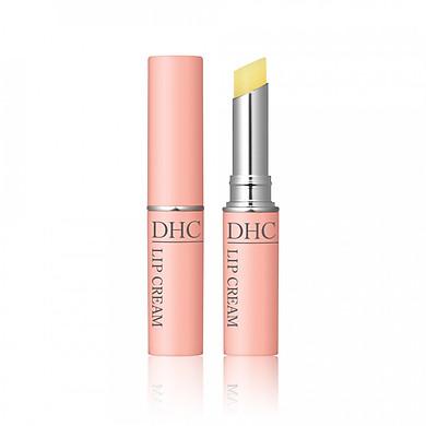 Son Dưỡng Môi DHC Lip Cream 1,5g | Tiki.vn