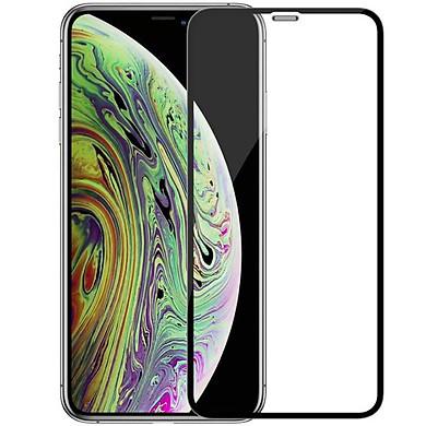Kính cường lực Apple iPhone 11 - full keo full màn hình (Đen)