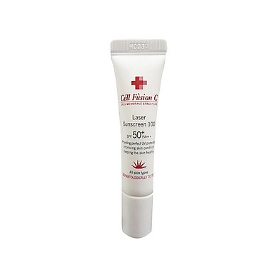Kem chống nắng Cell Fusion C Laser Sunscreen 100 SPF50+/PA+++ 10ml