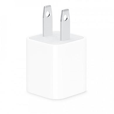 Adapter Sạc Apple 5W USB Power MD810 - Hàng Nhập Khẩu