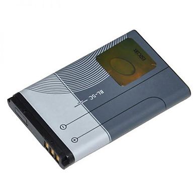 Pin Điện Thoại BL-5C 1020mAh-3.7V