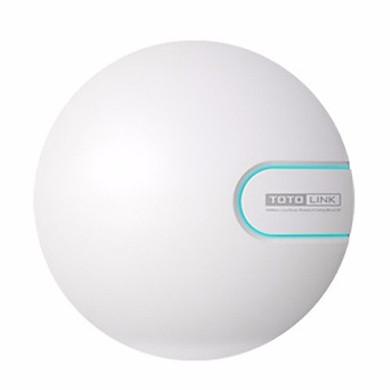 Bộ Phát Sóng Wifi TOTOLINK N9 - Hàng chính hãng