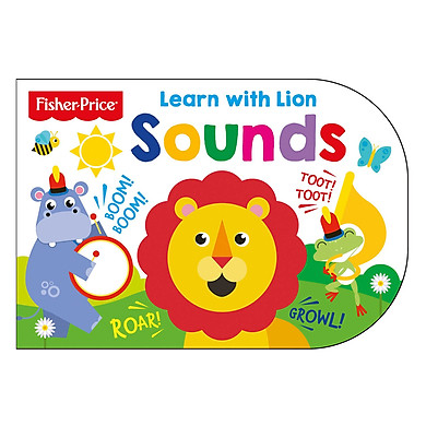 Fisher Price: Learn with Lion Sounds