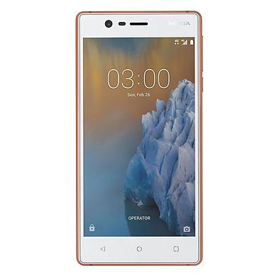 Điện Thoại Nokia 3 - Hàng Chính Hãng