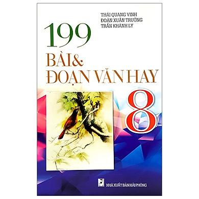 199 Bài Và Đoạn Văn Hay 8