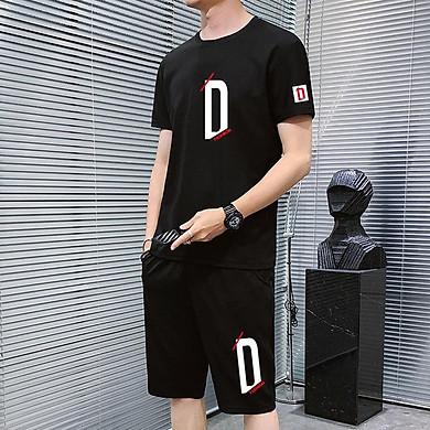 Bộ Đồ Thể Thao Nam Thời Trang D- HATI fashion – D09221