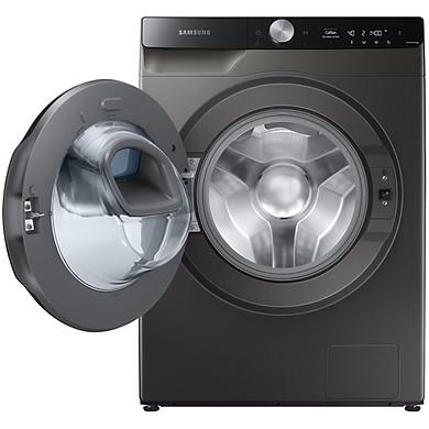 Máy Giặt Sấy Samsung Addwash Inverter 9.5kg WD95T754DBX/SV – Chỉ Giao HCM