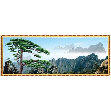 Tranh Phong Thủy Treo Tường Q12K-ZTH(297)